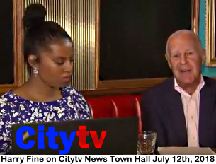 City TV Town Hall